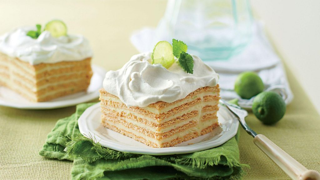 Kue Dan Dessert Klasik Gaya Khas Meksiko Yang Populer